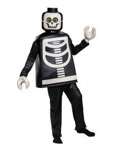 lego 5006010 skelettdrakt deluxe