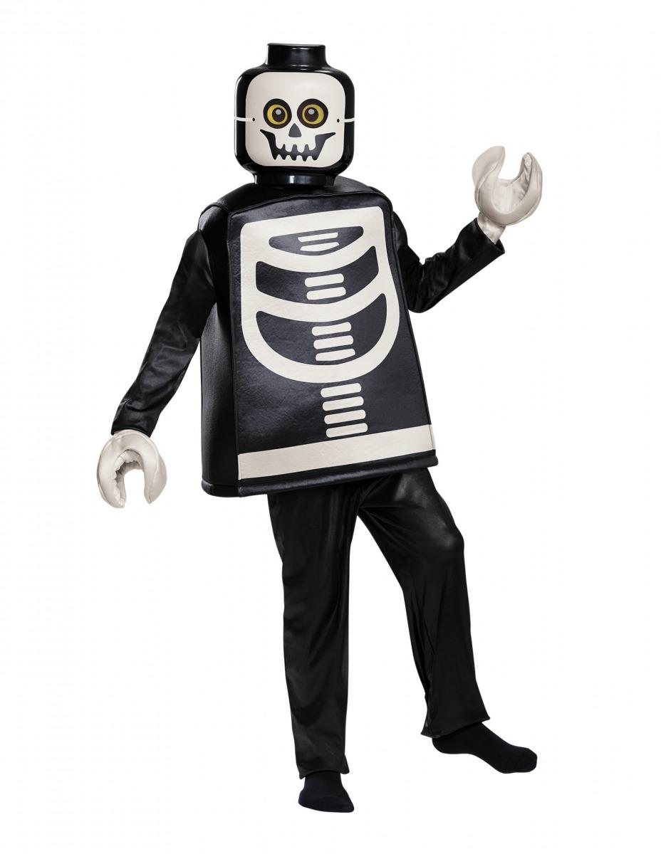 lego 5006010 skelettdrakt deluxe scaled