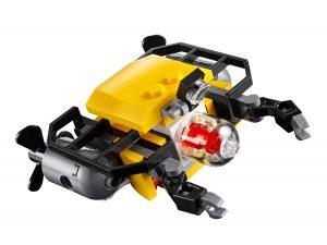 lego 60091 djuphavsstartset