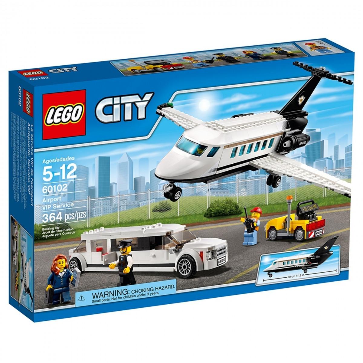 lego 60102 flygplats vip service scaled