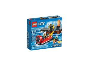 lego 60106 brandslackning startset