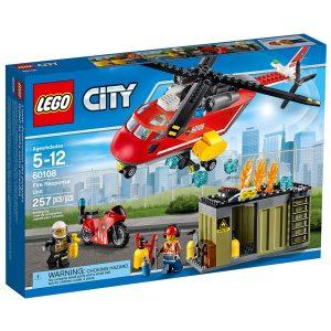 lego 60108 brandbekampningsenhet