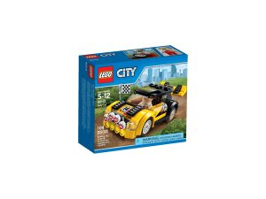 lego 60113 rallybil