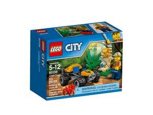 lego 60156 djungel buggy