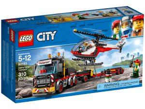 lego 60183 tung transport