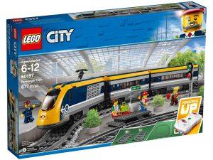 lego 60197 passagerartag