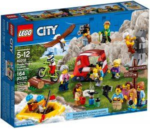 lego 60202 figurpaket utomhusaventyr