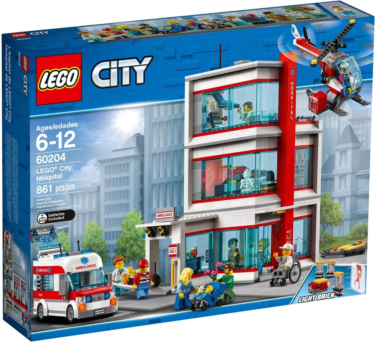 lego 60204 city sjukhus scaled