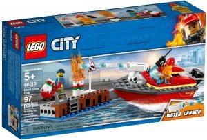 lego 60213 eldsvada i hamnen