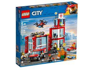 lego 60215 brandstation
