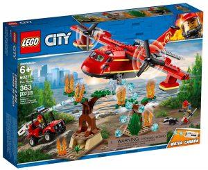 lego 60217 brandflygplan