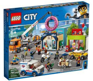 lego 60233 munkbutiken oppnar