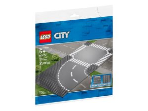 lego 60237 kurva och korsning