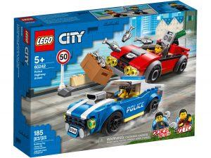 lego 60242 motorvagsarrestering