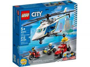 lego 60243 polishelikopterjakt
