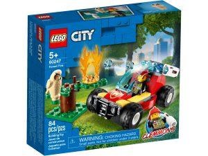 lego 60247 skogsbrand