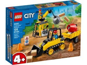 lego 60252 bulldozer