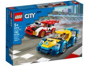 lego 60256 racerbilar