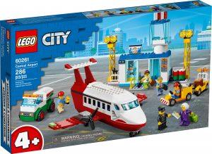lego 60261 flygplats