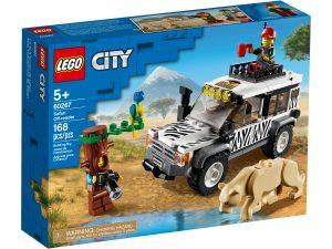 lego 60267 safariterrangbil