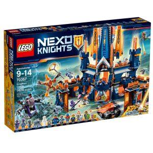 lego 70357 knightons slott