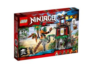 lego 70604 tigeron