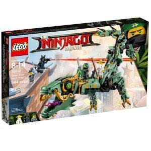 lego 70612 grona ninjans robotdrake