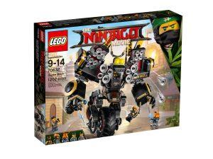 lego 70632 jordskredsrobot