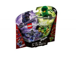 lego 70664 spinjitzu lloyd vs garmadon