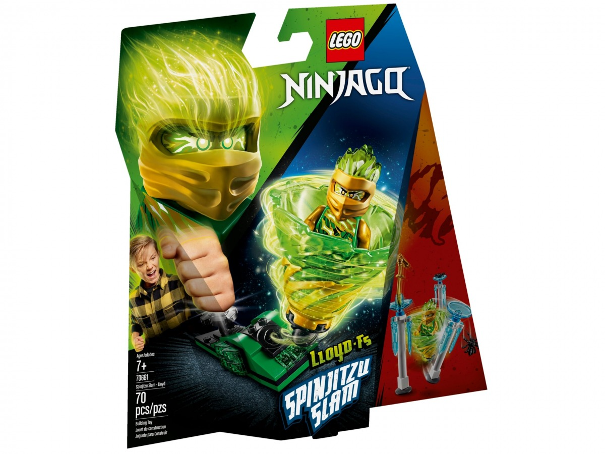 lego 70681 spinjitzu slam lloyd scaled