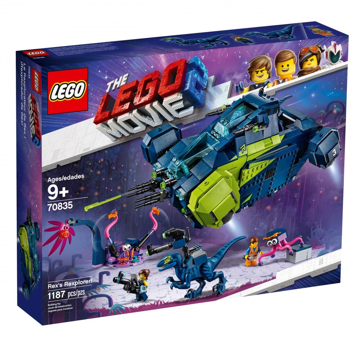 lego 70835 rex rexplorer scaled