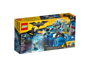 lego 70901 mr freeze isanfall