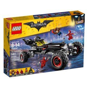 lego 70905 batmobilen