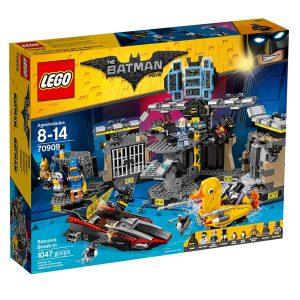 lego 70909 inbrott i batgrottan