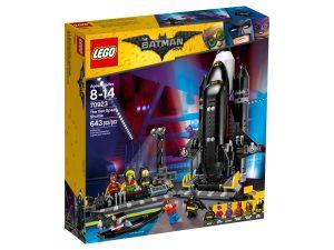 lego 70923 bat rymdfarja