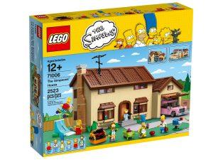 lego 71006 simpsons hus