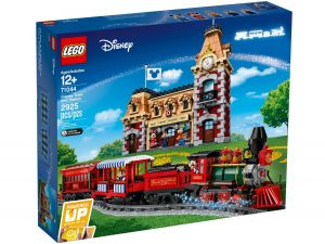 lego 71044 disney tag och station