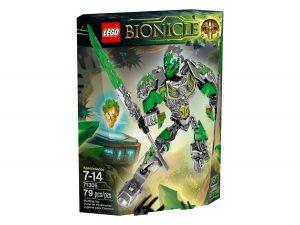 lego 71305 djungelenaren lewa