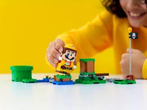 lego 71373 builder mario boostpaket