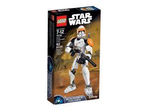 lego 75108 clone commander cody