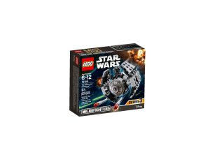 lego 75128 tie advanced prototype