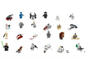 lego 75146 star wars adventskalender
