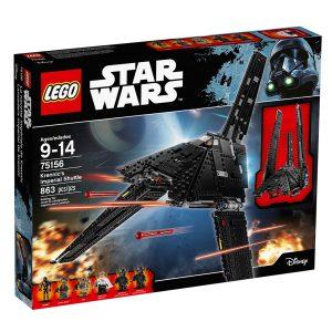 lego 75156 krennics imperial shuttle