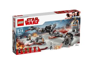 lego 75202 defense of crait