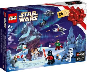 lego 75279 star wars advent calendar