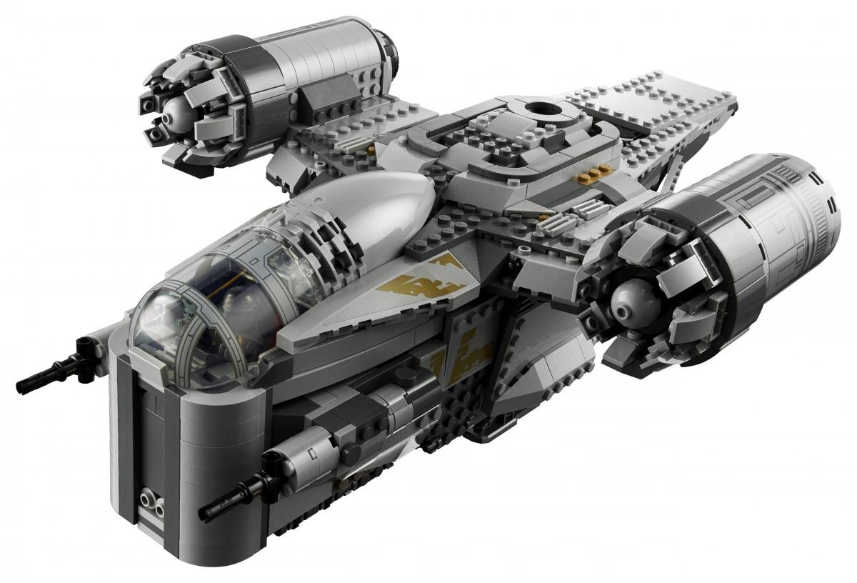 lego 75292 the mandalorian bounty hunter transport scaled