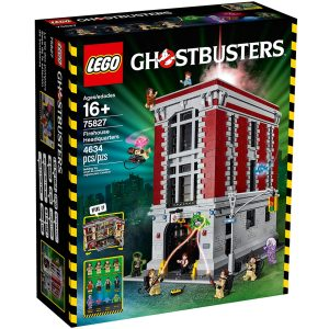 lego 75827 hogkvarteret i brandstationen