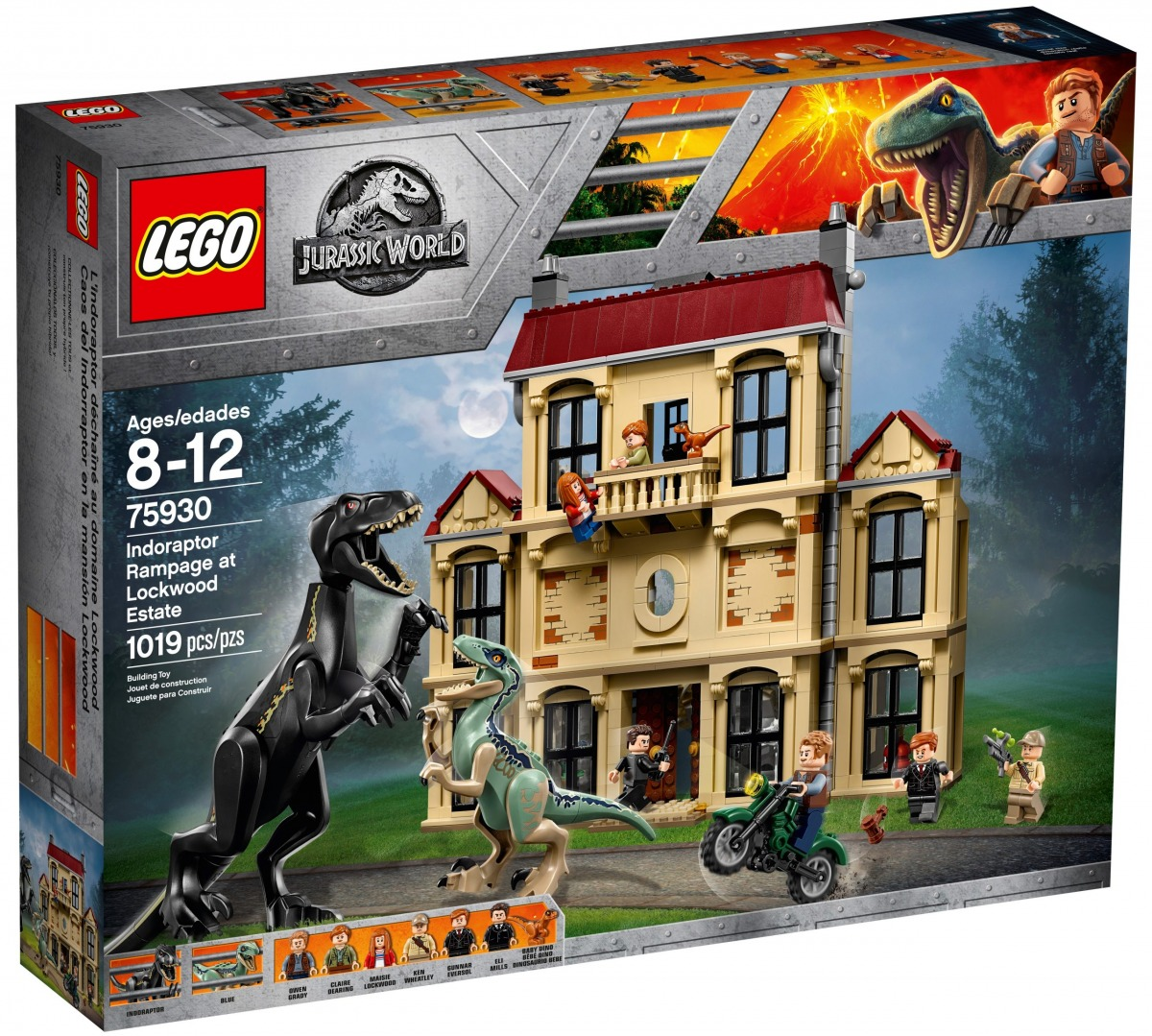 lego 75930 indoraptor och attacken mot lockwood estate scaled
