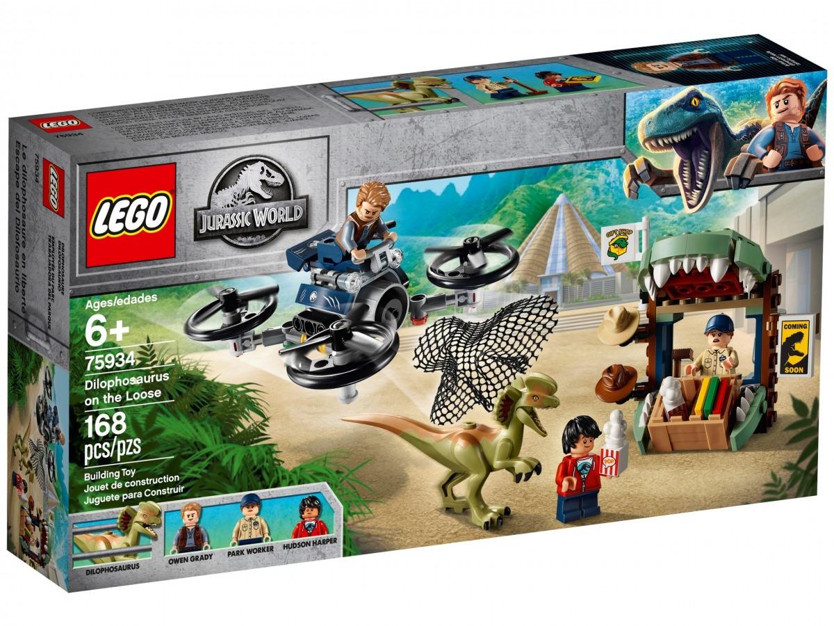 lego 75934 dilophosaurus pa fri fot scaled