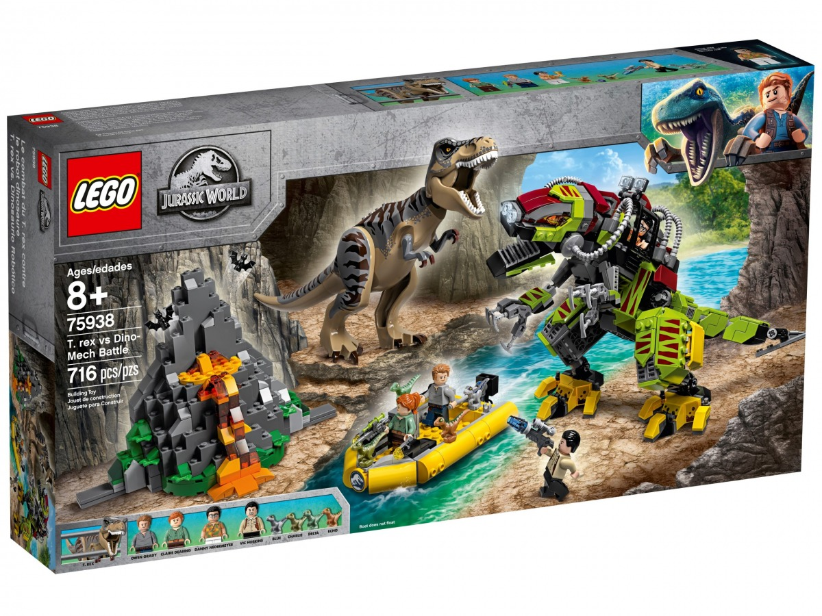 lego 75938 strid mellan t rex och dinosaurierobot scaled